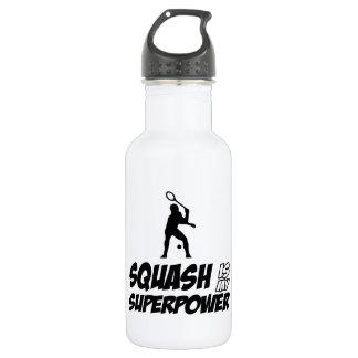 南瓜は私の超出力です ウォーターボトル