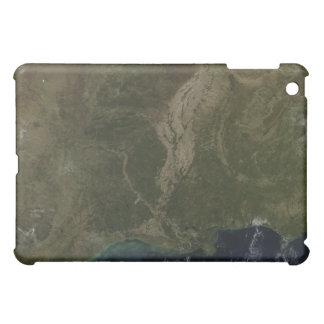 南米国の雲なしの眺め iPad MINI カバー