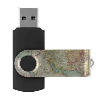 南西アジア USBフラッシュドライブ