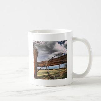 南西スタイル コーヒーマグカップ
