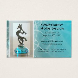 南西デザインの名刺 名刺