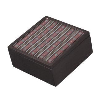 南西一時滞在の木製のギフト用の箱3x3 ギフトボックス