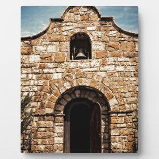 南西古い教会チャペルの宗教 フォトプラーク