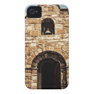 南西古い教会チャペルの宗教 Case-Mate iPhone 4 ケース