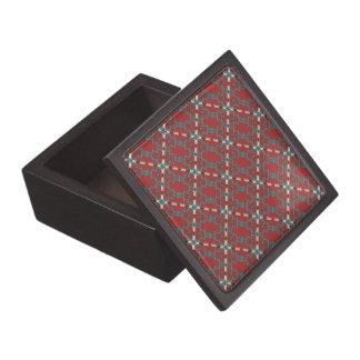 南西対称の木製のギフト用の箱3x3 ギフトボックス