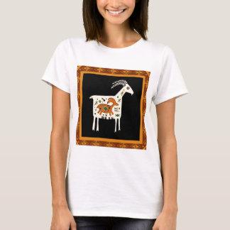 南西山のママ Tシャツ