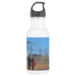 南遊歩道ブラックプール ウォーターボトル