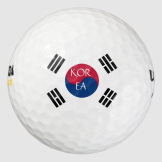 南韓国 ゴルフボール