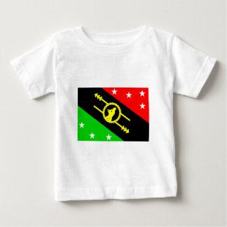 南高地地域、PNG ベビーTシャツ