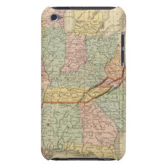 南、西側諸国 Case-Mate iPod TOUCH ケース