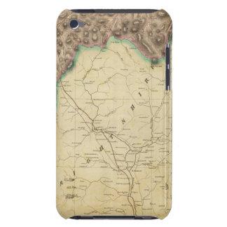 南Ayrshire 2 Case-Mate iPod Touch ケース
