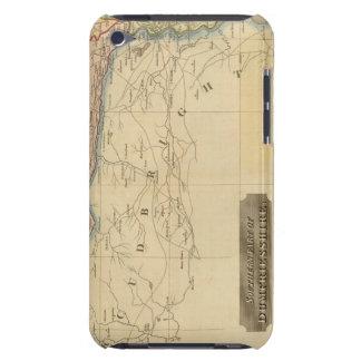 南Dumfriesshire Case-Mate iPod Touch ケース