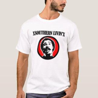 南Livin Tシャツ