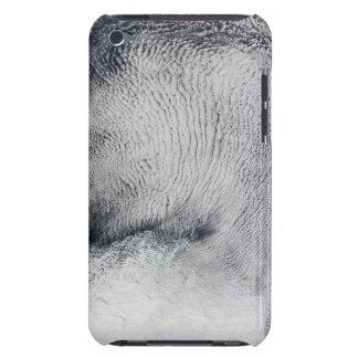 南Oceaのパターンそして海氷を曇らせて下さい Case-Mate iPod Touch ケース