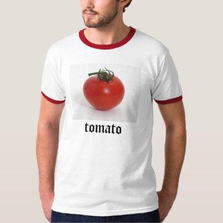 単にトマト Tシャツ