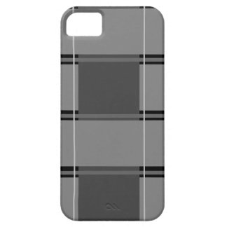 単に無彩色スケール iPhone SE/5/5s ケース