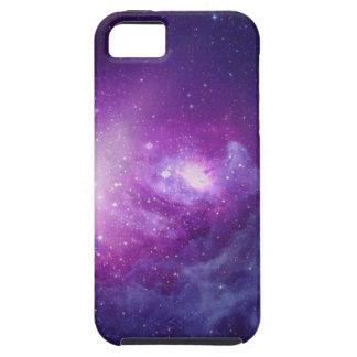 単に銀河系 iPhone SE/5/5s ケース