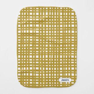単にPegeo私明るく黄色いレジ係のバープクロス バープクロス