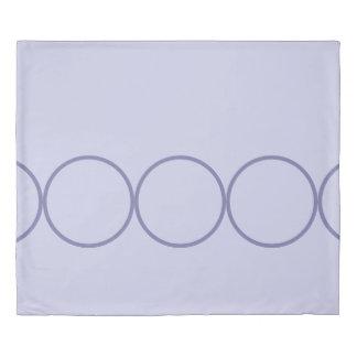 単リングのカスタマイズ可能な羽毛布団カバー 掛け布団カバー