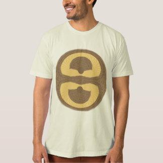 単一性および宇宙 Tシャツ