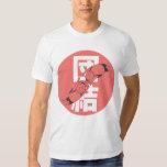 単一性日本 T-シャツ