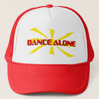 単独でダンス キャップ