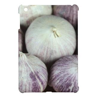 単独のニンニク iPad MINI カバー