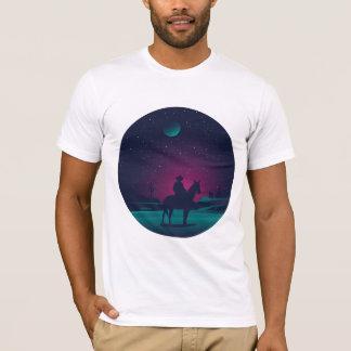 単独レーンジャー Tシャツ
