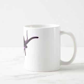 単独星のバイキング コーヒーマグカップ