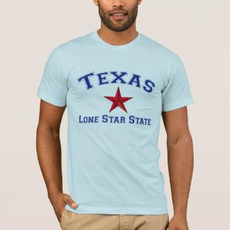 単独星の州 Tシャツ