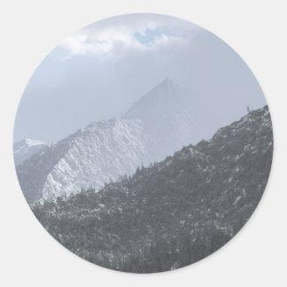 単独木山 ラウンドシール