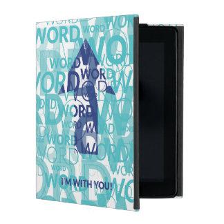 「単語」のiPadの場合 iPad ケース