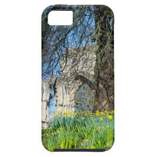 博物館の庭の春 Case-Mate iPhone 5 ケース