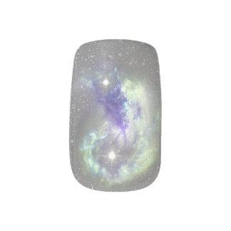 占星家のMinxのネイル ネイルアート