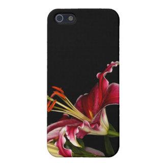 占星家ユリ iPhone 5 カバー