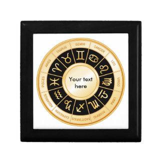 占星術の曼荼羅 ギフトボックス