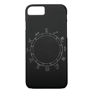 占星術のiPhone 7の場合 iPhone 8/7ケース