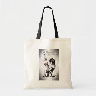 占星術-バッグのテンプレート トートバッグ