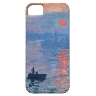 印象の日の出 Case-Mate iPhone 5 ケース