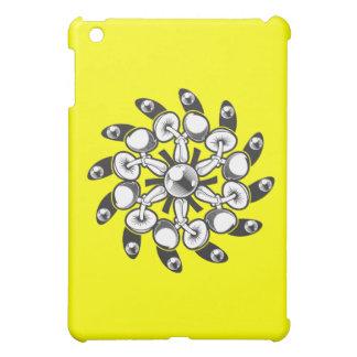 印 iPad MINIカバー