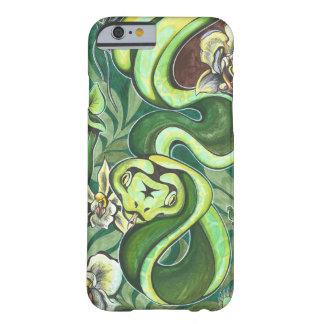 危ない森林 BARELY THERE iPhone 6 ケース