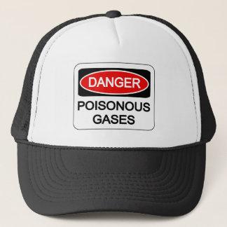 危険の帽子-色を選んで下さい キャップ
