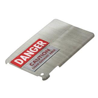危険 iPad MINI カバー