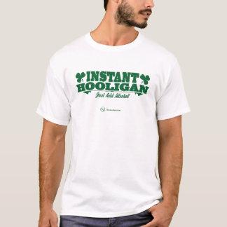 即刻の不良 Tシャツ