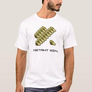 即刻の勝利 Tシャツ
