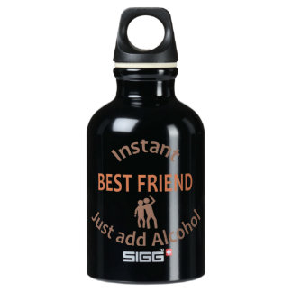 即刻の親友 SIGG トラベラー 0.3L ウォーターボトル