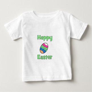 卵とのハッピーイースター ベビーTシャツ