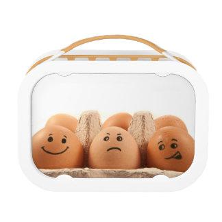 卵の感情 ランチボックス