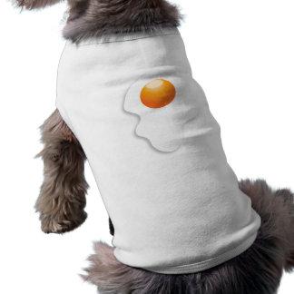 卵の明るい側面 ペット服
