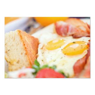 卵焼き カード